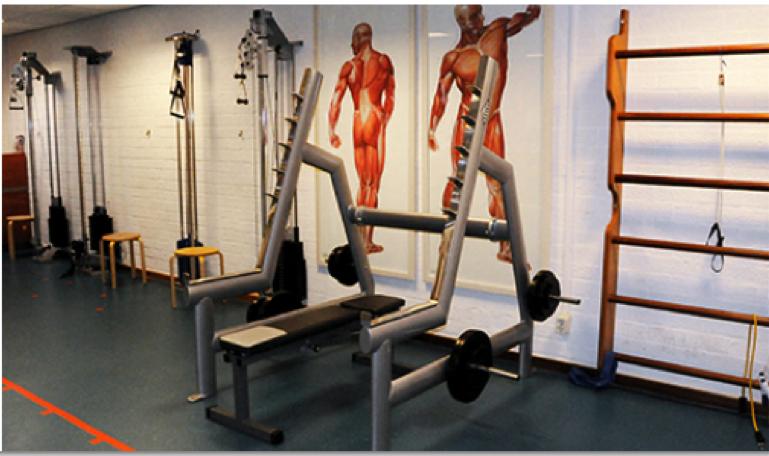 Fysio Eindhoven, losse spieren