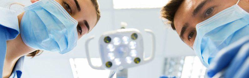 Kies een tandartspraktijk die bij je past