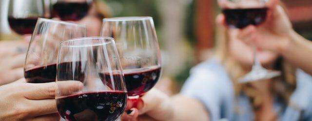Op een gezonde manier omgaan met alcohol
